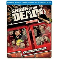 Deals on Shaun Of The Dead 4K UHD Digital