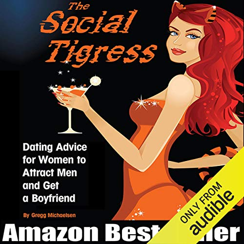 The Social Tigress Titelbild