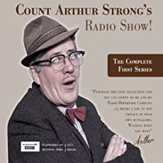 Count Arthur Strong's Radio Show! - The Complete First Series