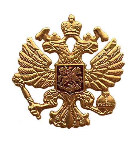 Ganwear® UdSSR Sowjetische Russische Rote Armee Militär Miniatur Anstecknadel Ordnung Großer Vaterländischer Krieg