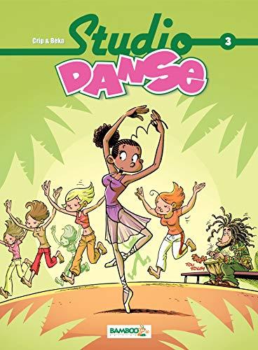 Studio Danse - Tome 3