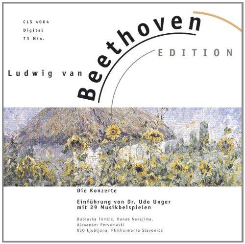 Beethovens Konzerte (Einführung)