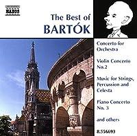 Best of Bartok