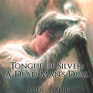Tongue of Silver cover art