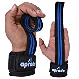 Weight Lifting Wrist Wraps Review and Comparison
