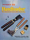 Handloader Magazine - September 1981 - Issue Number 93
