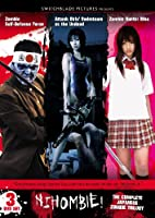 Zombie Triple-Feature [DVD]