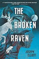 The Broken Raven (Shadow Skye, Book Two) (Shadow Skye Trilogy)