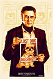 Import Posters Seven PSYCHOPATHS – Christopher Walken –