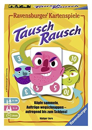 Ravensburger 27117 - Tausch-Rausch