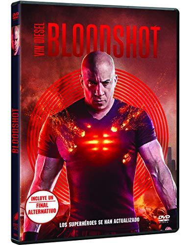 Bloodshot [DVD]