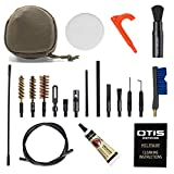 Otis Technology Military Gun Cleaning KIT Sniper System .308/.338 Coyote Brown Soft Pack