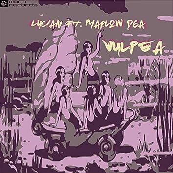 Vulpea (feat. Marlow DGA)