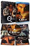 The Quest (En Busca de la Ciudad Perdida) BD 1996 Edición Especial con Funda y 8 Postales [Blu-ray]