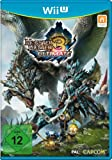Nintendo Monster Hunter 3 Ultimate, Wii U - Juego (Wii U, Wii U,...
