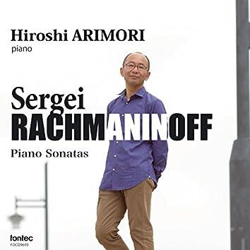 Rachmaminoff: Piano Sonatas