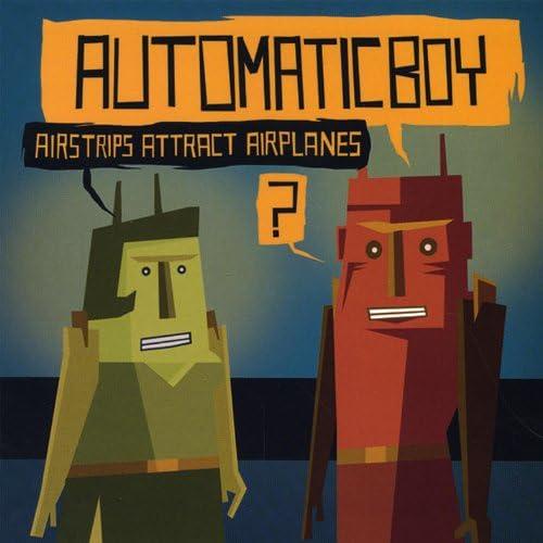 Automatic Boy