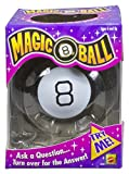 Magic Eight Balls