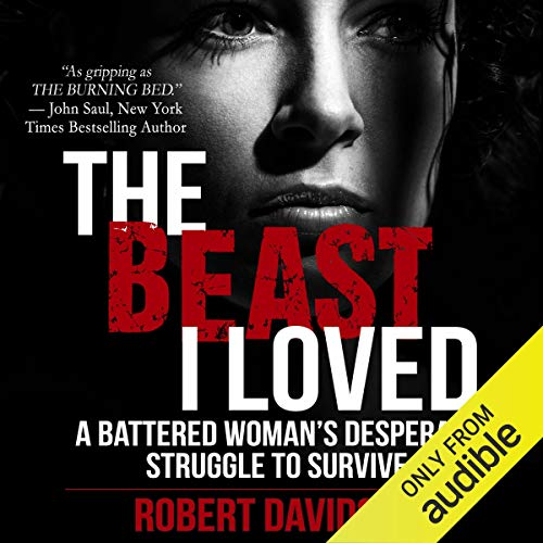 The Beast I Loved cover art