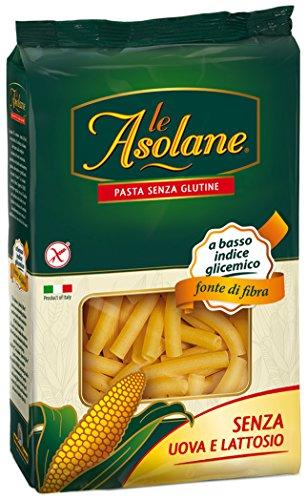 Molino Di Ferro - El Asolane El Tubos Pasta Sin Gluten 250g