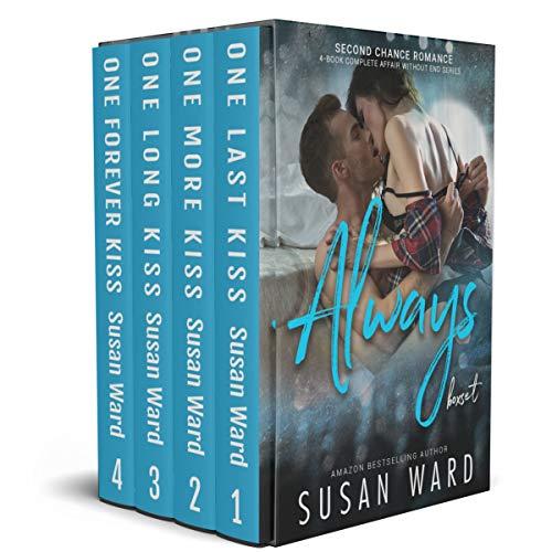 Always Box Set: A Second Chance Romance 4-Book...