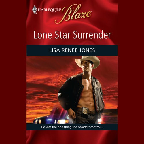 Lone Star Surrender cover art
