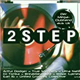 Clubtrend United Kingdom (Compilation CD, 29 Tracks)