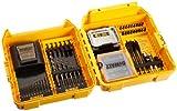 DEWALT Driver/Drill Bit Set with Carry Case, 65-Piece (DW2583)