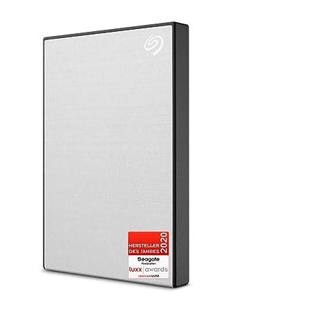 Seagate One Touch Tragbare Externe Festplatte 2 Tb Computer Zubehör