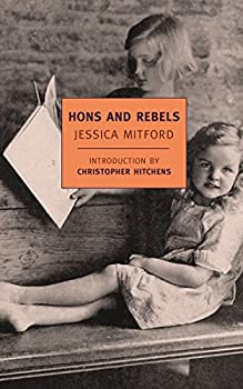 Hons and Rebels  New York Review Books Classics