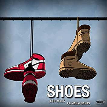 Shoes (feat. Mario Banks)