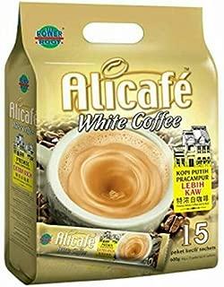 alicafe white coffee