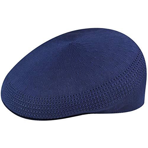 Kangol Tropic Ventair 504 Gorra, Azul Marino, S para Hombre
