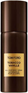 Tom Ford Tobacco Vanille Deodorant For Women, 150 ml