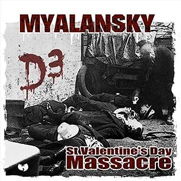D3: St. Valentine's Day Massacre