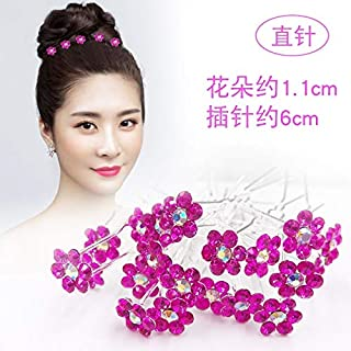 58dcc2251 u-Clip Fashion Bridal Wedding Party Hair Accessories Headdress Hair Hair  Coil Twist dial Hair