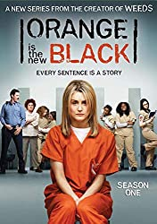 Orange Is the New Black: Season 1/ [DVD] [Import]