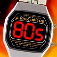 A Kick Up the 80's