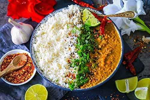 Reishunger Rice Cooker (1.2l/500W/220V) 3