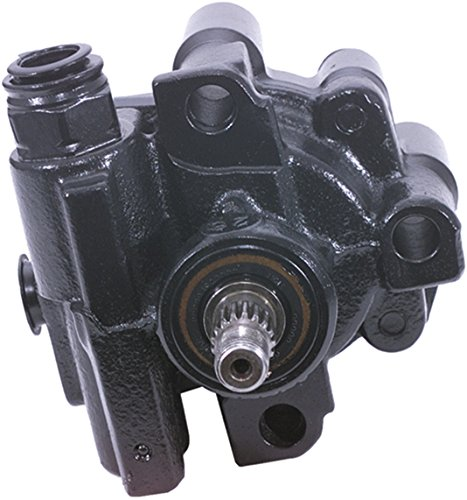 Cardone 21-5876 Remanufactured Import Power Steering Pump