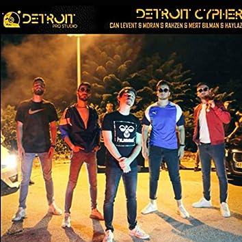 Detroit Cypher