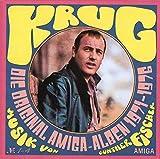Die Original Amiga Alben 1971-1976 (Schallplatten): Manfred Krug LP-Box