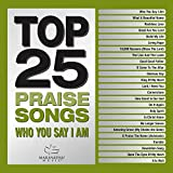 Top 25 Praise Songs - Who You Say I Am [2 CD]