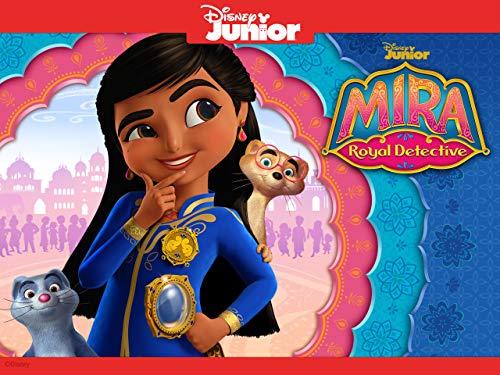Mira Royal Detective Volume 1