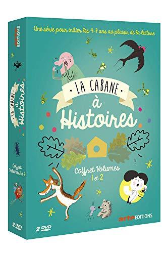La Cabane à Histoires-Volume 1 & 2