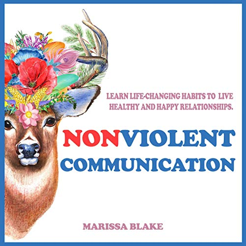 Nonviolent Communication cover art