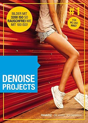 test Projekt Francis Verlag DENOISE [PC/Mac] Deutschland