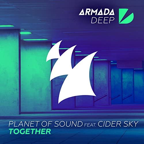Planet Of Sound feat. Cider Sky