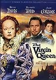The Virgin Queen (DVD, 2008, Bette Davis Centenary Collection)