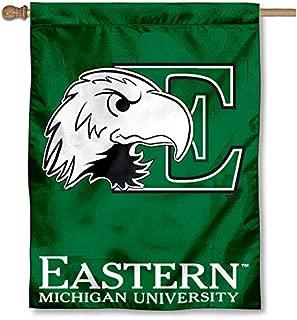 eastern michigan merchandise